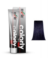 Itely Hairfashion Colorly 2020 Night Blue - 1B темная ночь