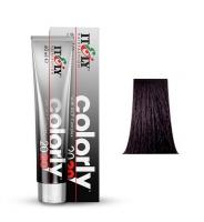Itely Hairfashion Colorly 2020 Violet Black - 1V фиолетовый черный