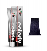 Itely Hairfashion Colorly 2020 Blue Black - 1C иссине-черный