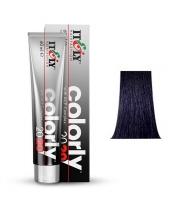 Itely Hairfashion Colorly 2020 Blue Black - 1C иссине-черный