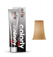 Itely Hairfashion Colorly 2020 Lighest Gold Blonde - 9D очень светлый золотистый блондин