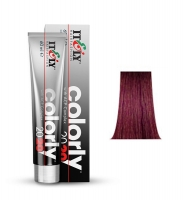 Itely Hairfashion Colorly 2020 Mahogany Burgundy Blonde - 7MB махагоново-бургундский русый