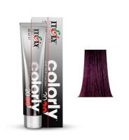 Itely Hairfashion Colorly 2020 Mahogany Plum Blonde - 7MP махагоново-сливовый русый