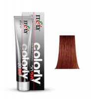Itely Hairfashion Colorly 2020 Dark Titian Blonde - 6T темно-русый тициан