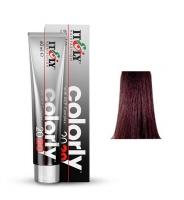 Itely Hairfashion Colorly 2020 Mahogany Medium Brown - 4M махагоновый шатен
