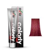 Itely Hairfashion Colorly 2020 Purple Dark Blonde - 6P пурпурный темно-русый