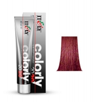 Itely Hairfashion Colorly 2020 Purple Dark Blonde - 6P пурпурный темно-русый