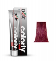 Itely Hairfashion Colorly 2020 Ruby Red Dark Blonde - 6RU рубиново-красный темно-русый