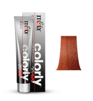 Itely Hairfashion Colorly 2020 Tangerine Blonde - 7FM мандариновый русый