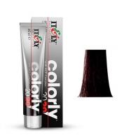 Itely Hairfashion Colorly 2020 Coffee Brown - 4TN кофейный шатен