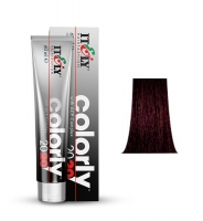 Itely Hairfashion Colorly 2020 Light Cocoa Brown - 5TN светлый какао-шатен