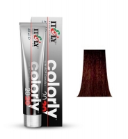 Itely Hairfashion Colorly 2020 Dark Cinnamon Blonde - 6TN темно-русый коричневый