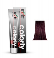 Itely Hairfashion Colorly 2020 Golden Copper Brown - 4RD золотисто-медный шатен