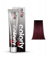 Itely Hairfashion Colorly 2020 Light Golden Copper Blonde - 5RD золотисто-медный светлый шатен