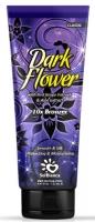 SolBianca Dark Flower - Крем для загара в солярии с экстрактами винограда, алоэ и бронзаторами