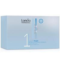 Londa Professional Lightplex - осветляющая пудра шаг 1 в коробке, 1000 гр.
