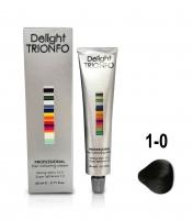 Constant Delight Trionfo - 1-0 черный