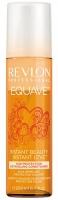 Revlon Professional Equave Instant Beauty New Sun Protection Detangling Conditioner - Несмываемый 2-х фазный кондиционер мгновенного действия для защиты от солнца