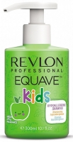 Revlon Professional Equave Instant Beauty Kids New Shampoo - Шампунь 2в1 для детей