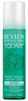 Revlon Professional Equave Instant Beauty New Volumizing Detangling Conditioner - Несмываемый 2-х фазный кондиционер для тонких волос