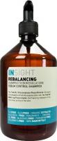 Insight - Шампунь против жирной кожи головы