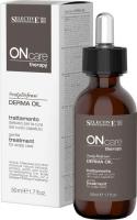 Selective Professional On Care Scalp Defense Scalp Defense - Масло для ухода за кожей головы Derma Oil