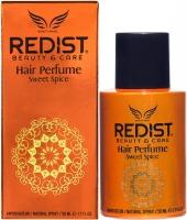 REDIST Professional парфюм-блеск для волос Hair Care Perfume SWEET SPICE