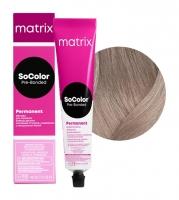 Matrix SoColor Pre-Bonded - 10N очень-очень светлый блондин, 90 мл