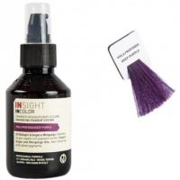 Insight Incolor - Пигмент интенсивный фиолетовый Deep purple