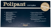 Dikson - Ампульное средство для лечения и ухода за кожей головы Polipant Complex