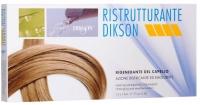 Dikson - Реструктурирующий комплекс для востановления поврежденных волос Ristruttarante
