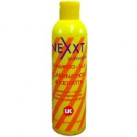 NEXXT Шампунь-шелк ламинирование и кератирование волос