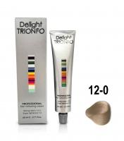Constant Delight Trionfo - 12-0 специальный блондин натуральный