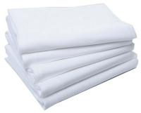 Полотенце спанлейс белый