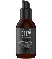 American Crew Shave All-in-One Face Balm - Увлажняющий бальзам для лица