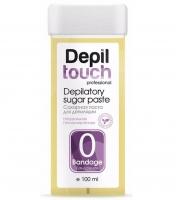 Depiltouch - Сахарная паста для депиляции в картридже