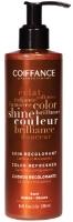Coiffance D Усилитель цвета волос золотой Recoloring Care Golden