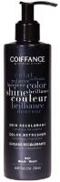 Coiffance N Усилитель цвета волос черный Recoloring Black