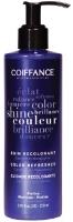 Coiffance P Усилитель цвета волос платиновый Recoloring Care platinum