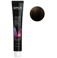 Epica Professional крем-краска 5.1 светлый шатен пепельный Light Brown Ash