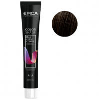 Epica Professional крем-краска 4.32 шатен бежевый Brown Beige