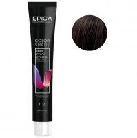 Epica Professional крем-краска 5.07 светлый шатен шоколад холодный Light Brown Choco Cold