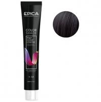 Epica Professional крем-краска пастельное тонирование Графит Graphite