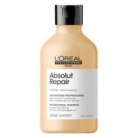 L'Oreal Professionel Serie Expert Absolut Repair Lipidium - Глубоко восстанавливающий шампунь для поврежденных волос