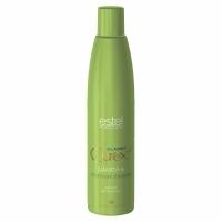 """Estel Professional Curex Classic - Шампунь для волос """"Увлажнение и питание"""""""
