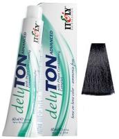 Itely Hairfashion Delyton Advanced 1N Black - 1N черный