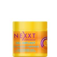 NEXXT Гель-имплант интенсивный уход  и керапластика волос - 1 фаза ламинирования