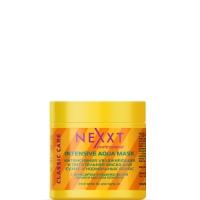 NEXXT Интенсивная увлажняющая и питательная маска  для сухих и нормальных волос