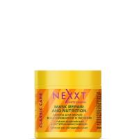 NEXXT Маска для волос - восстановление и питание