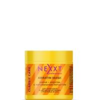NEXXT Маска - кератин с натуральным йогуртом